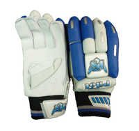 Cricket batting Gloves PS 4000 PS brand Geniune Leather Palm