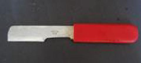 Toeing Knife