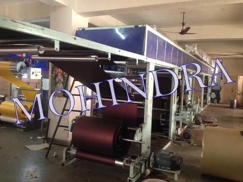 Release Paper Making Machine