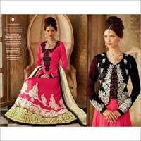 anarkali suits for parties