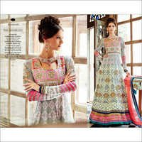 online shopping for party wear anarkali suits