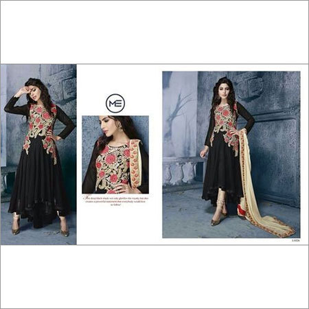 Gorgect Anarkali Suit