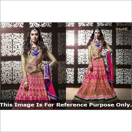 Designer Anarkali Suit Collection