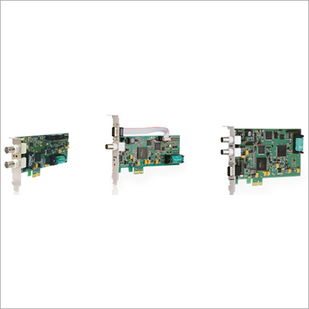 PCI Express Clocks