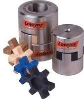 Lovejoy Coupling