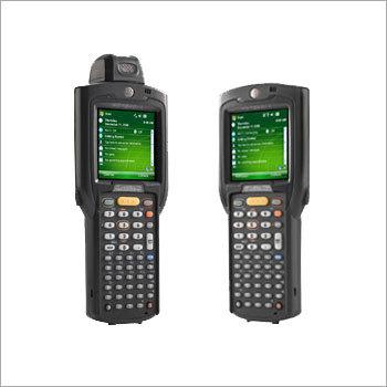 Handheld Mobile Computer Scanner