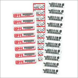 Electronics Labels