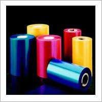 Thermal Transfer Colour Ribbons