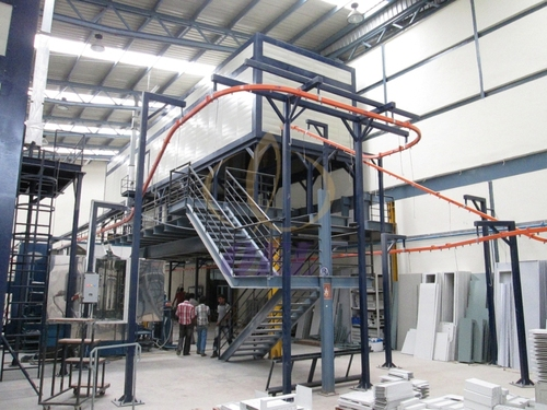 Automatic Painting Plant