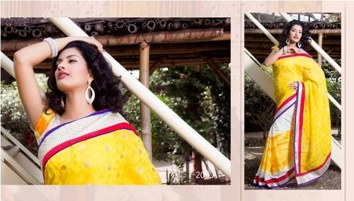 Designer Stylish Saree