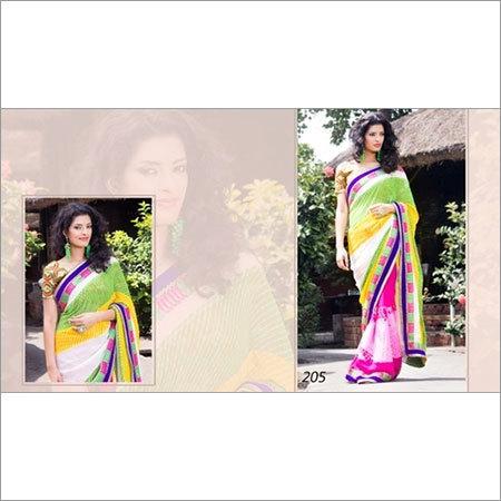 Exclusive Stylish Sarees