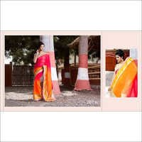Exclusive Fashionable Fancy Saree
