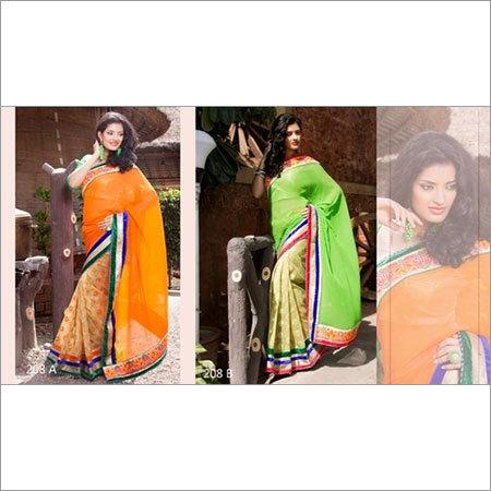 Fashionable Sarees