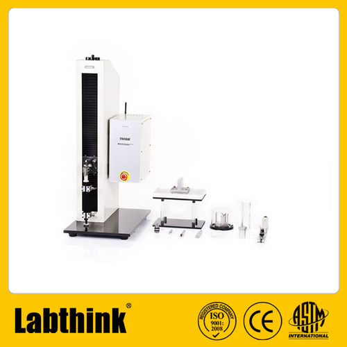 Break Force Tester Machine for Ampoule Bottle