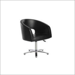 Revolving Unisex Salon Chair