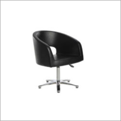 Revolving Unisex Salon Chair