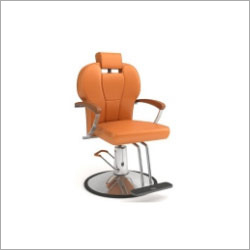 Brown Unisex Chair