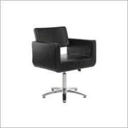 Revolving Salon Chair