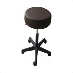 Round Salon Stool