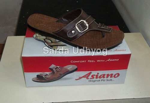 Designer Gents Sandals