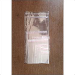 BOPP Plain Sealing Bags