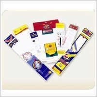 Stationery BOPP Bags