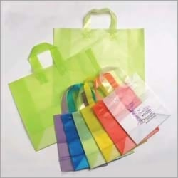 Carry Bag Printing Services