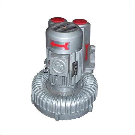 High Vacuum Blower