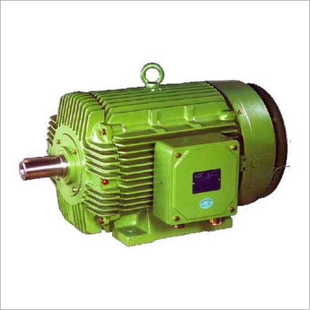 Industrial Electric Motors