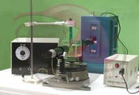 Ultrasonic Diffraction Apparatus