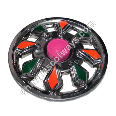 Car Wheel Caps