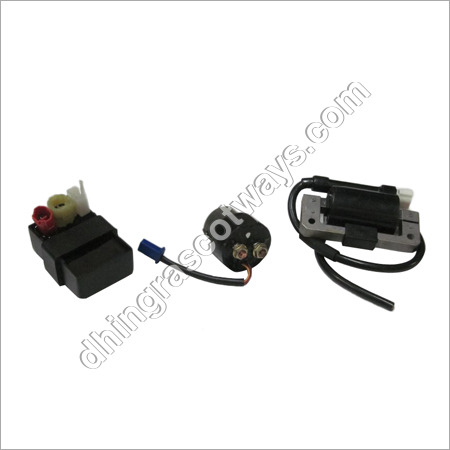 Auto Ignition Coils