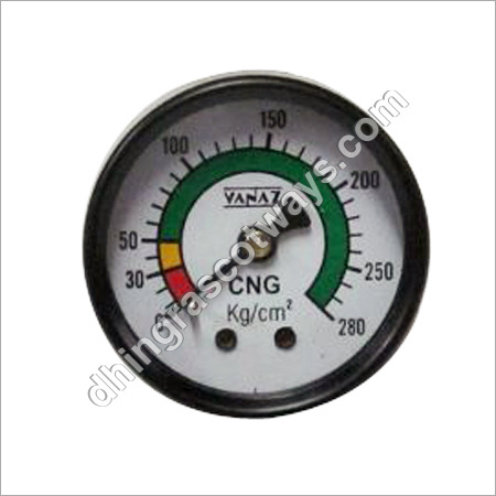Automotive CNG Flow Meter