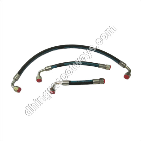 CNG Gas Hose Pipe