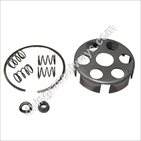 Automotive Clutch Assembly