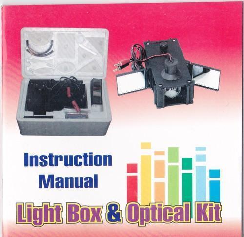 Ray Optic Kit