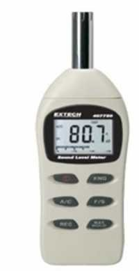 Integrated Sound Level Meter