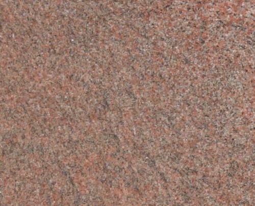 Multicolor Red Granites
