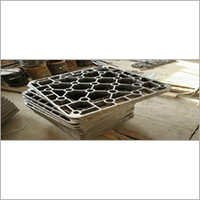 Steel Tray Castings