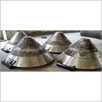 Steel Cone Castings