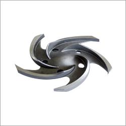 Steel Impeller Castings