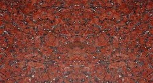 New Red (Gem Red) Granites