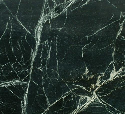 Spider Green Marbles