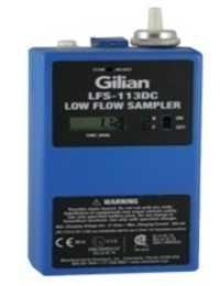 Low flow Personal Air Sampler