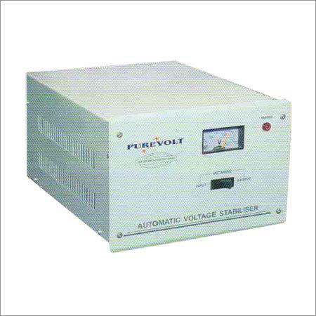 Voltage Stabilizer Frequency (Mhz): 50 Hertz (Hz)