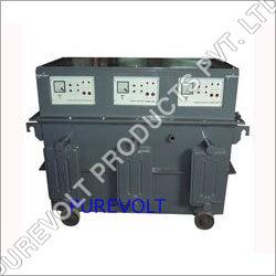 Digital Automatic Voltage Regulator