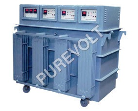 Industrial Voltage Controllers