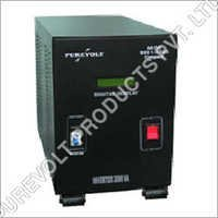 Digital Power Inverters