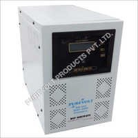 DSP Sine Wave Inverter