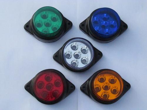 I-kat 6 LED Cabinet